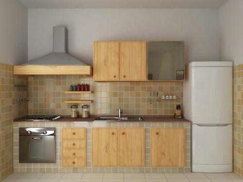 ristrutturazione cucina