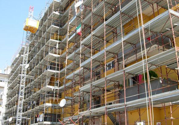 ristrutturazione palazzi